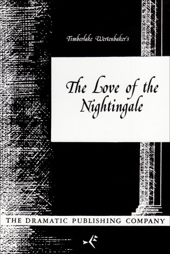 9780871290458: The Love Of The Nightingale