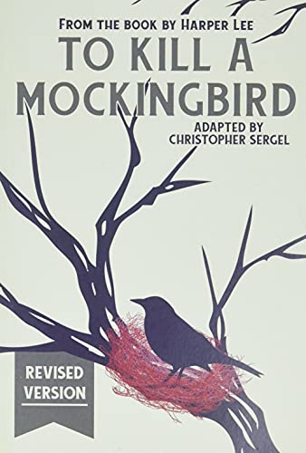 9780871290861: To Kill a Mockingbird (Acting Edition)
