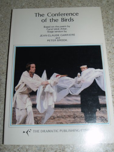 9780871291066: The Conference of the Birds