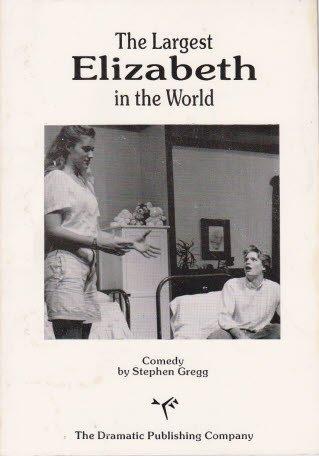 The largest Elizabeth in the world: Stephen Gregg