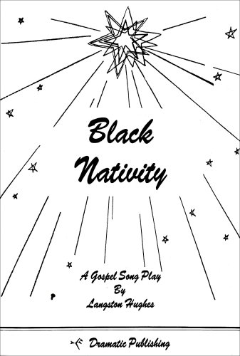 9780871291929: Black Nativity