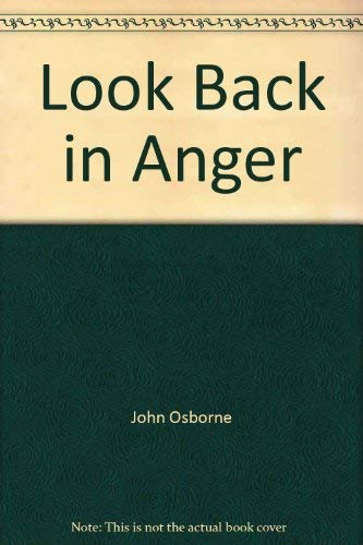 9780871292223: Look Back In Anger