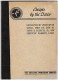 Cheaper By the Dozen: Jr. And Ernestine Gilbreth Carey's Frank B. Gilbreth