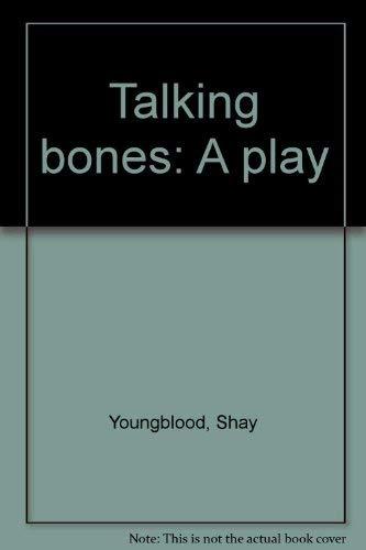9780871292988: Talking Bones