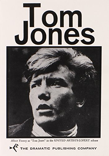 9780871293268: Tom Jones: A play