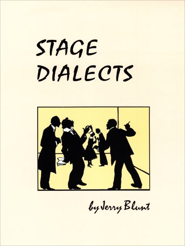 9780871293312: Stage Dialects