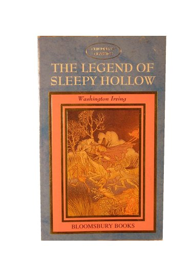 9780871293466: The Legend of Sleepy Hollow