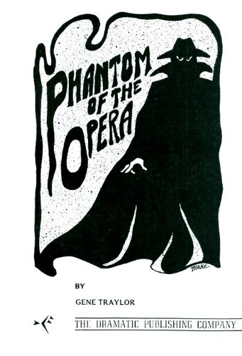 9780871293633: Phantom of the Opera