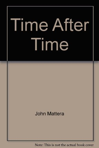 9780871294234: Time After Time