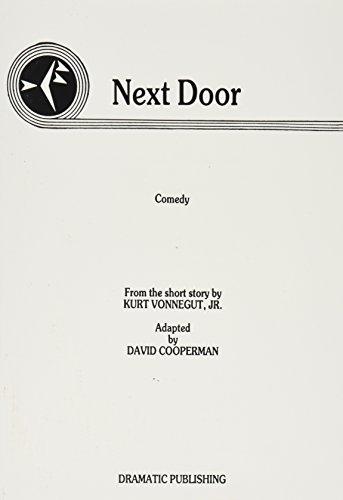 9780871294333: Next Door