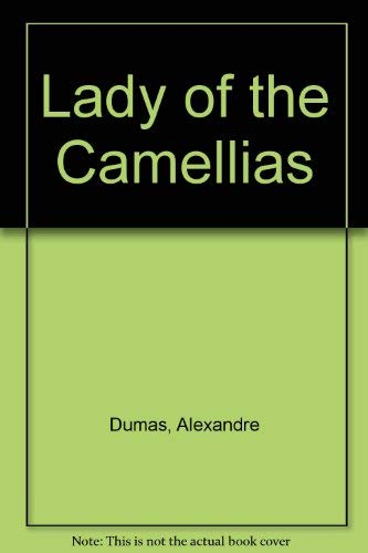 9780871294494: Lady of the Camellias