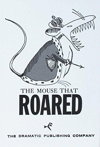 9780871294555: The Mouse That Roared