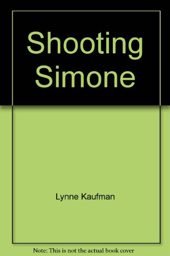 9780871294708: Shooting Simone