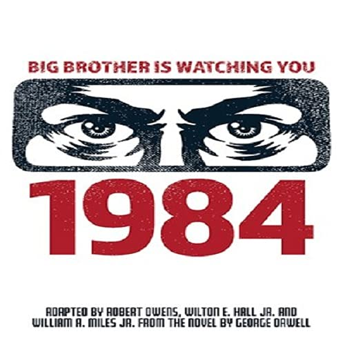 9780871295422: George Orwell's 1984: A Play