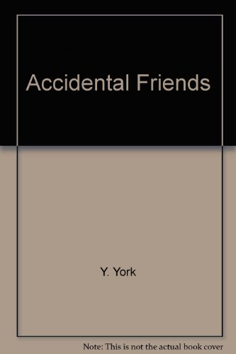 9780871296221: Accidental Friends
