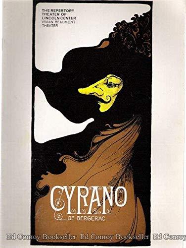 Cyrano de Bergerac: A New English Version