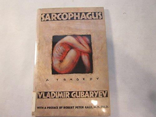 9780871296696: Sarcophagus