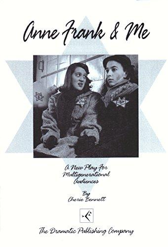 9780871297013: Anne Frank & Me