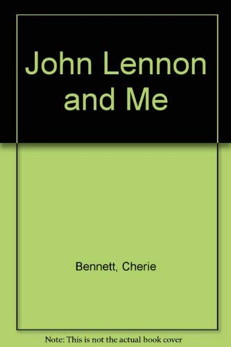 9780871297020: John Lennon and Me