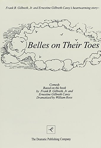9780871298447: Belles on Their Toes
