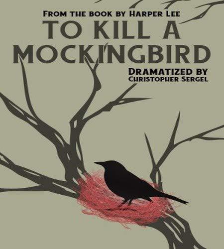 9780871299208: To Kill a Mockingbird: A Full-Length Play