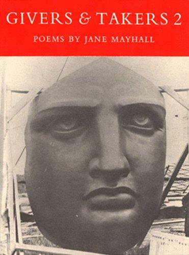Givers & Takers II: Mayhall, Jane
