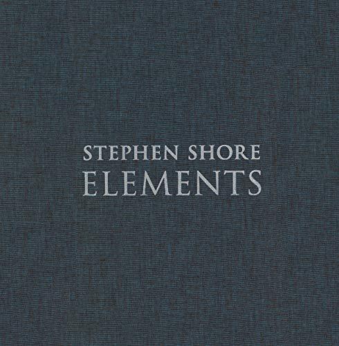 9780871300805: Stephen Shore: Elements