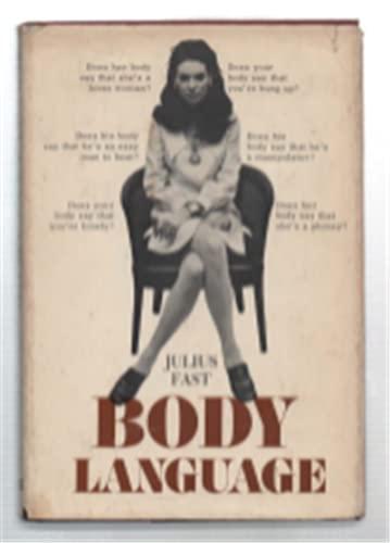 9780871310392: Body Language