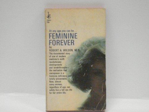 9780871310491: Feminine Forever