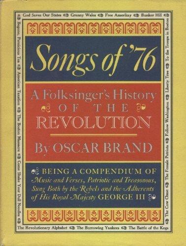 9780871310927: Songs of '76