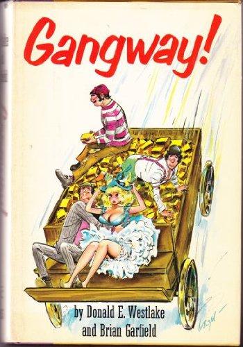 Gangway: Donald E. Westlake,