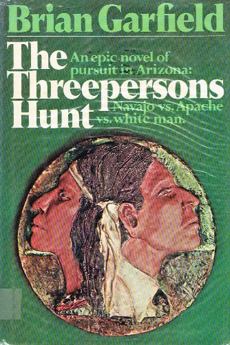 9780871311405: The Threepersons Hunt