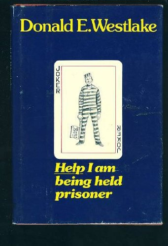 9780871311498: Help, I Am Being Held Prisoner