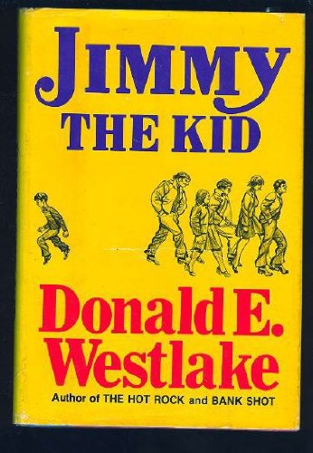9780871311573: Jimmy the Kid