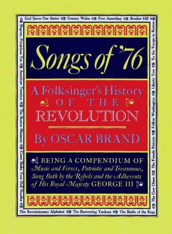 Songs of '76: Oscar Brand