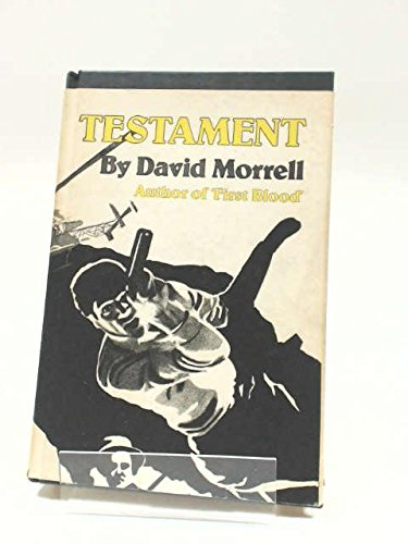 9780871311924: Testament
