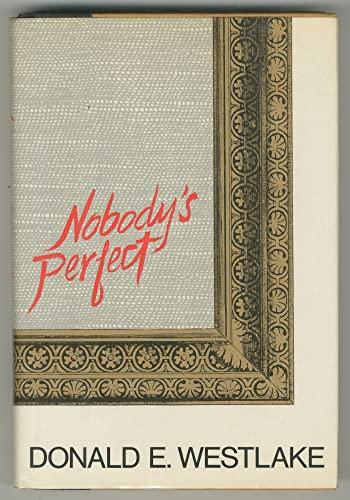 9780871312495: Nobody's Perfect