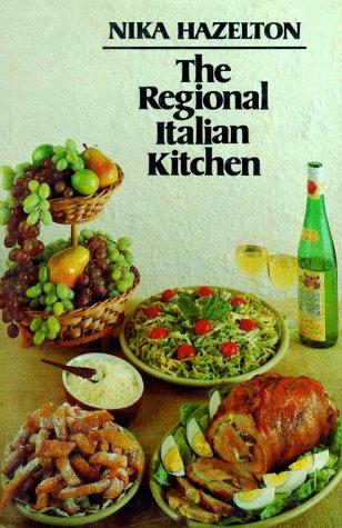 9780871312525: Regional Italian Kitchen