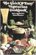 9780871312600: The Quick and Easy Vegetarian Cookbook