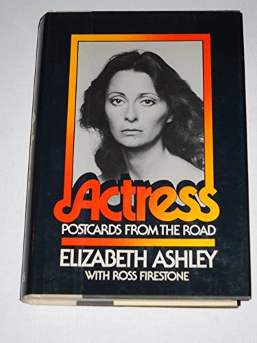 9780871312648: Actress: Postcards from the Road