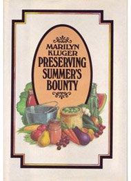 9780871312662: Preserving Summer's Bounty