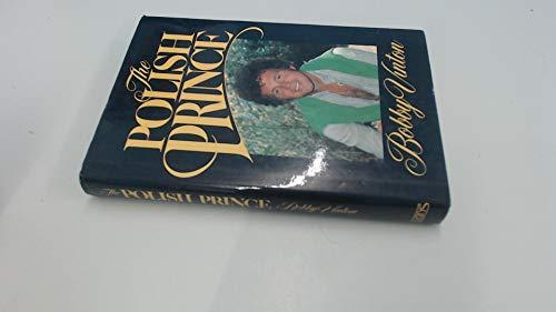 The Polish Prince: Vinton, Bobby