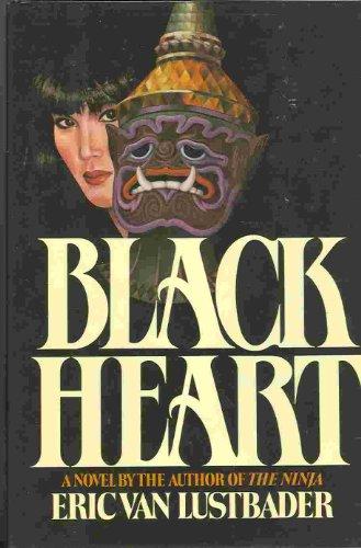 9780871313959: Black Heart: A Novel