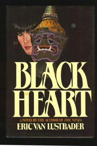 9780871313959: Black Heart: A Novel