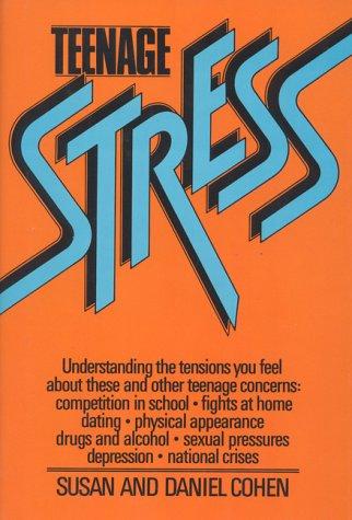 9780871314239: Teenage Stress