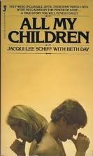 All My Children: Schiff, Jacqui Lee