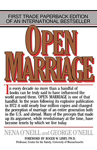 9780871314383: Open Marriage: A New Life Style for Couples