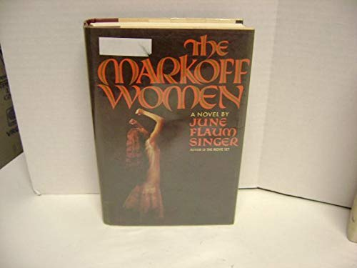 9780871314642: The Markoff Women