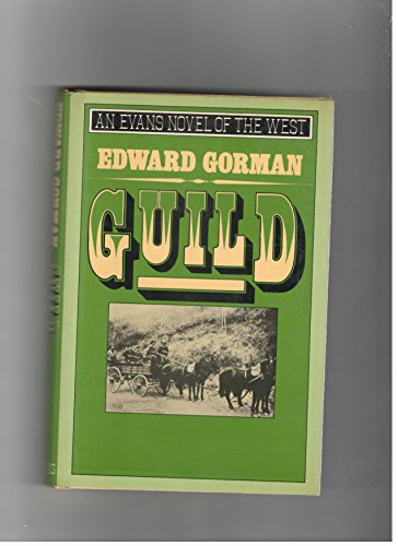 GUILD: Gorman, Edward.