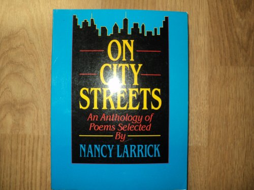 On City Streets: An Anthology of Poetry